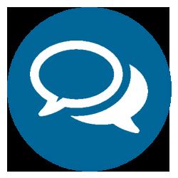 Resultado de imagen de icono comunicacion